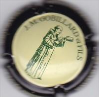 Champagnecapsule     Gobillard J.M.  Nr 14 - Champagne