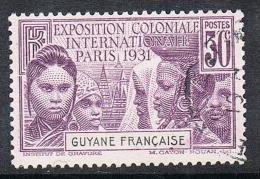 GUYANE N°134 - Usados