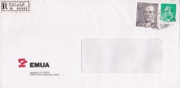 R-Brief 1991 (p011) - 1931-Heute: 2. Rep. - ... Juan Carlos I