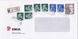 R-Brief 1993 (p013) - 1931-Heute: 2. Rep. - ... Juan Carlos I
