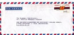 Brief 1993 (p018) - 1931-Heute: 2. Rep. - ... Juan Carlos I
