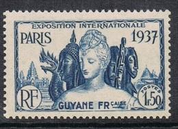 GUYANE N°148 N* - Guyane Française (1886-1949)