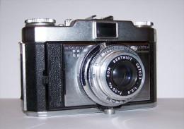 Appareil Photo Argentique SAVOY ROYER (1956) - Macchine Fotografiche