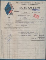 TABACS- J.BASTOS.ORAN - Documents