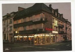 LORIENT  - Hôtel CHAZELLES - Lorient