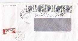 R-Brief 1978 - (q133) - Belgien