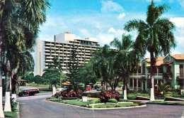 CIUDAD DE PANAMA - Hotel El Panama Hilton, Gel.196? - Panama