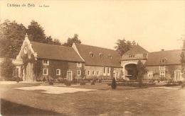 Geetbets : Château De Betz --- La Cour - Geetbets