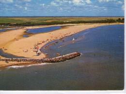 La Tranche-sur-Mer.. L'Anse Du Maupas - La Tranche Sur Mer