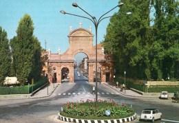 Ferrara - Arco Prospettico Della Giovecca (1703-1704) - Ferrara