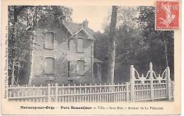 """MORSANG SUR ORGE - Bois De Beauséjour - Villa """"Sous Bois"""" - Avenue De La Princesse - Morsang Sur Orge"""