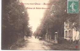 MORSANG SUR ORGE - Beauséjour - Avenue Ste Geneviève - Morsang Sur Orge