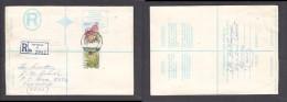 South Africa:  1978 Registered Letter : Franked 19c BETHAL 4 > Pretoria - South Africa (1961-...)