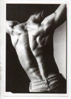 HOMME DOS NU . ÉROTISME . HOLIDAYS B & W COLLECTION - Réf. N°13133 - - Hommes