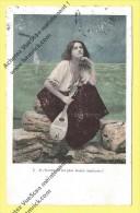 Femmes CPA  1904  Je Chanterais Les Plus Beaux Cantiques ! - Femmes
