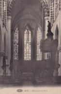 Moll Binnenzicht Der Kerk - Mol
