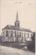 WEZ - L'Eglise - Animé - France