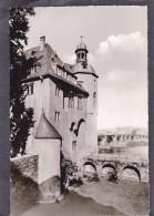 Alte Burg,Koblenz,Coblenz, Rhineland-Palatinate, Germany,Posted With Stamp,J15. - Koblenz