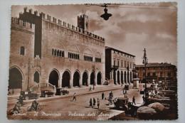 RIMINI  IL MUNICIPIA PALARRA DELL ARENGA - Rimini