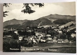 MONTEPIANO PANORAMA VIAGGIATA FG - Prato