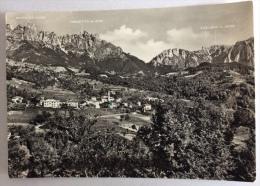 STARO PANORAMA VIAGGIATA FG F. BOLLO MANCANTE - Vicenza