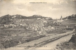 CORBARA BALAGNE - France