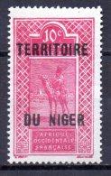 3/ Niger : N° 25  Neuf  XX  , Cote :  2,00 € , Disperse Trés Grosse Collection ! - Ongebruikt