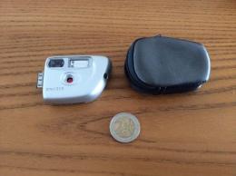 Plug In Mini-caméra SIEMENS S30880-S5701-A400-2 Dans Son étui - Autres