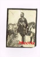 PHOTO SOLDIER , Foto Soldier , PHOTO SOLDAT  - Polish Officer- Officier Polonais 1918-1945