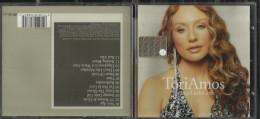 # CD: Tori Amos - Strangel Little Girls - Rock