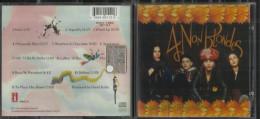 # CD: 4 Non Blondes - Bigger, Better, Faster, More! - Rock