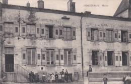 DOMGERMAIN -54 - Mairie. - Autres Communes