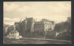 CPA - Vieux Château D´ ECAUSSINES LALAING - Vue Générale Du Sud Ouest - Nels  // - Ecaussinnes