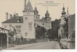 Malmedy-Rue De Jules Steinbach. - Malmedy
