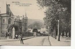Malmedy-Rue De Chatelet. - Malmedy