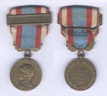 Médaille Commémorative D'Afrique Du Nord - Barette Algérie - Autres Pays