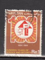PAKISTAN ° YT N° 625 - Pakistan
