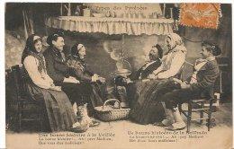 L30C.22 -  Une Bonne Histoire à La  Veillée - People