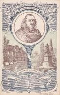 CORNEILLE/ROUEN/76/ 3e Centenaire Du Grand Poète/ Réf:C4002 - Schrijvers