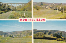 MONTREUILLON MULTIVUES (DILA103) - Ohne Zuordnung