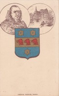 CORNEILLE/ROUEN/76/ C4003 - Schrijvers