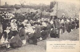 LOCMARIAQUER   NOCES BRETONNES - Locmariaquer
