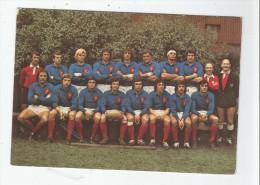 RUGBY EQUIPE DE FRANCE 1 ER MARS 1975 - Rugby