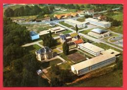 57. Courcelles-Chaussy.  Vue Aérienne De L' Ecole D' Agriculture - Frankreich