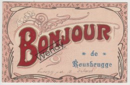 Roesbrugge (bonjour De)   Mooi - Poperinge