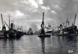 76  LE HAVRE P.A.H  Le Bassin Vetillart Vu Du Pont - Unclassified