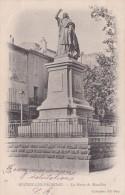 HYERES    ( 83)    La Statue De Massillon - Hyeres