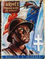 L´ Armée Française Au Combat - N° 2 - ( Avril 1945 ) . - Weltkrieg 1939-45