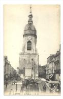 Cp, 80, Amiens, Le Beffroi - Amiens