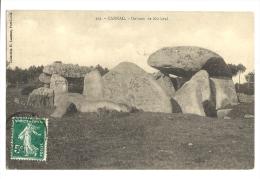 Co, 56, Carnac, Domen De Kériaval, Voyagée - Carnac